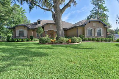 Marion County Single Family Home For Sale: 935 SE 42nd Street