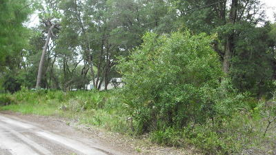 Dunnellon Residential Lots & Land For Sale: SW 157 Lane