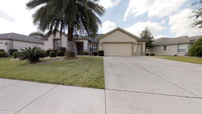Summerfield FL Single Family Home For Sale: $349,900