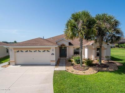 Ocala Single Family Home For Sale: 1068 SW 157th Lane