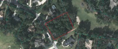 Ocala Residential Lots & Land For Sale: 1555 SE 73rd Place