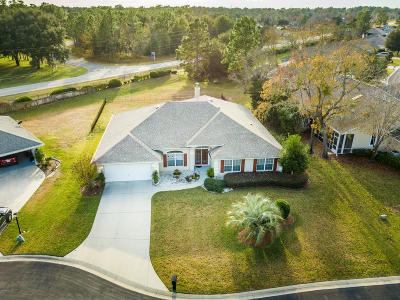 Ocala Single Family Home For Sale: 4 Mulligan Court