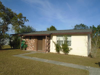 Ocala Rental For Rent: 14320 SW 39th Court Road