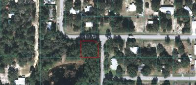 Residential Lots & Land For Sale: SE 53rd Place