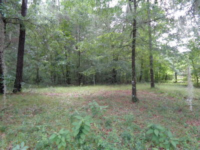 Marion County Residential Lots & Land For Sale: 4367 SE 130th Street