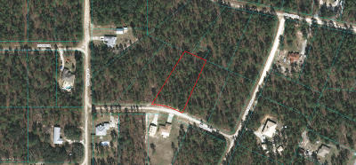 Ocala Residential Lots & Land For Sale: SW 70 Lane