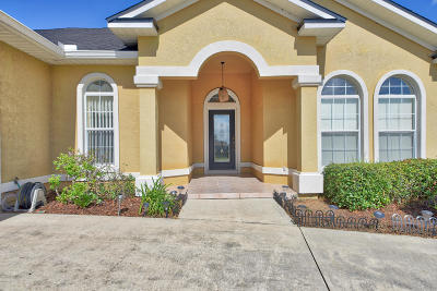 Ocala Single Family Home For Sale: 6570 SW 50th Court