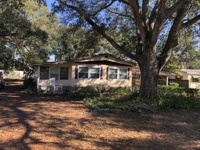 Ocala Mobile/Manufactured For Sale: 6241 SW 57th Court
