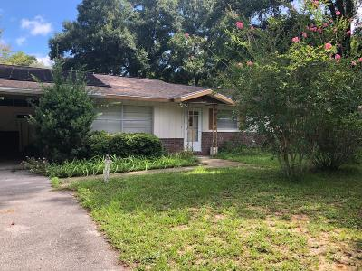Marion County Single Family Home For Sale: 4505 NE 7th Street