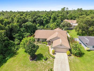Ocala Single Family Home For Sale: 3800 SW 137th Place
