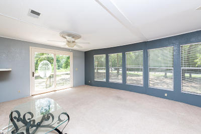 Silver Springs Mobile/Manufactured For Sale: 14691 NE 10th Place