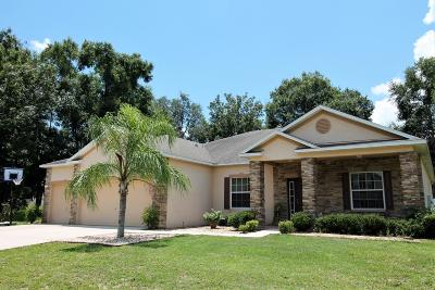 Ocala Rental For Rent: 4146 SW 32nd Street