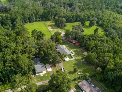 Reddick Farm For Sale: 18270 N N Hwy 329