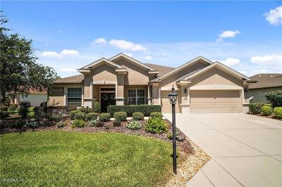Spruce Creek Gc Single Family Home For Sale: 13096 SE 86th Court