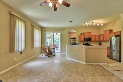 Ocala Single Family Home For Sale: 3929 SW 106th Place