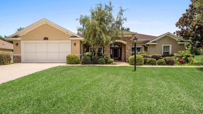 Ocala Single Family Home For Sale: 4850 SW 97 Place