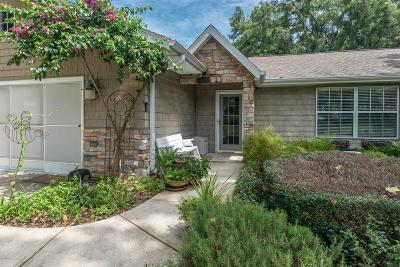 Ocala Farm For Sale: 9281 SW 34th Place