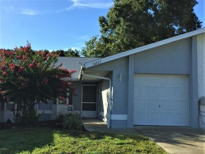 Ocala Condo/Townhouse For Sale: 10427 SW 85th Court