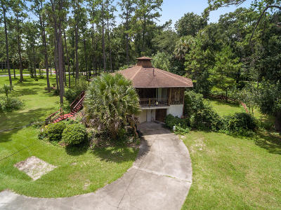 Ocala Single Family Home For Sale: 2571 SE 52nd Street