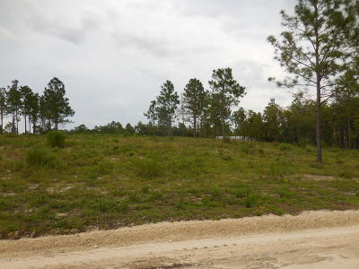 Williston FL Residential Lots & Land For Sale: $8,800