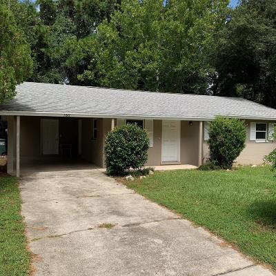 Ocala Single Family Home For Sale: 160 NW 59th Court