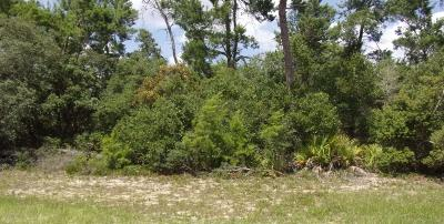 Ocala Residential Lots & Land For Sale: SW 27th Court Rd Road