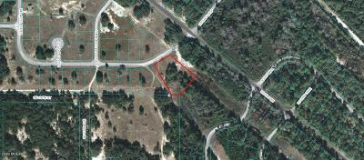 Ocala Residential Lots & Land For Sale: Locust Loop Circle