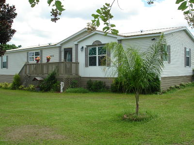 Summerfield FL Mobile/Manufactured Pending: $115,000