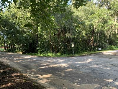 Levy County Residential Lots & Land For Sale: Lot 1 & 4 NE 2nd Street