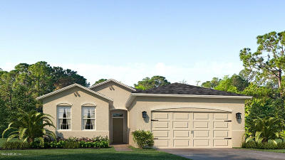 Ocala Single Family Home For Sale: 6401 SW 89th Loop