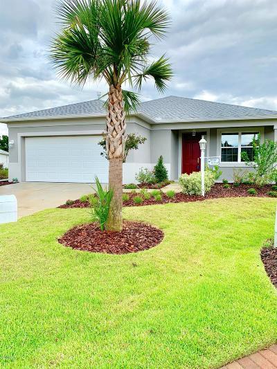 Indigo East Single Family Home For Sale: 8221 SW 78 Terr Rd