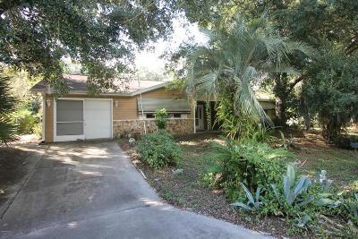 Oak Run, Oak Run Eagles Point Single Family Home For Sale: 10894 SW 81st Avenue Road