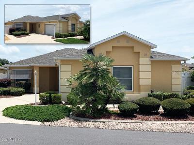 The Villages Condo/Townhouse For Sale: 3228 Archer Avenue