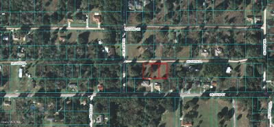 Summerfield Residential Lots & Land For Sale: SE 144th Place