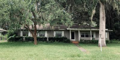 Ocala Single Family Home For Sale: 416 SE 29th Terrace