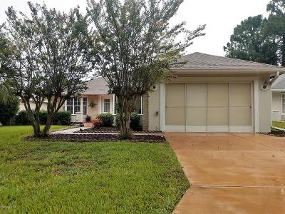 Oak Run Single Family Home For Sale: 7213 SW 115th Place