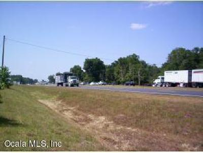 Residential Lots & Land For Sale: 4700 N Us 441