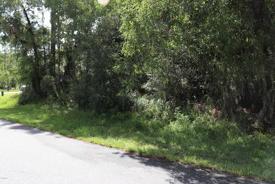 Rainbow Spgs Cc Residential Lots & Land For Sale: SW 196 Circle