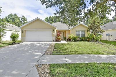 Ocala Single Family Home For Sale: 5653 SW 39th Street