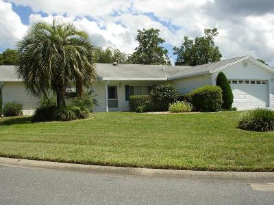 Summerfield FL Single Family Home Pending: $175,000