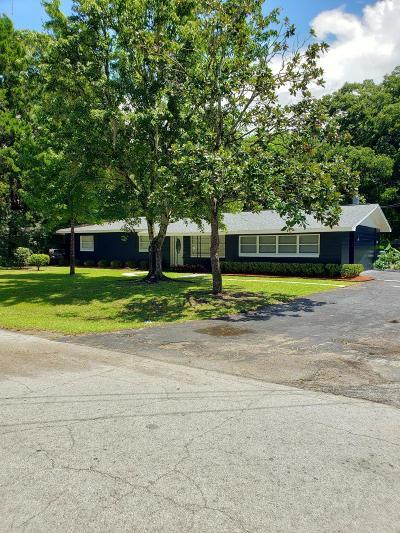 Single Family Home For Sale: 4609 NE 20th Avenue