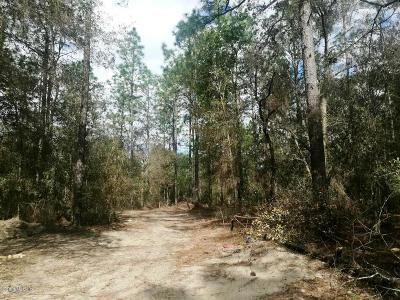 Lake Tropicana Ranchettes Residential Lots & Land For Sale: SW 57th Place