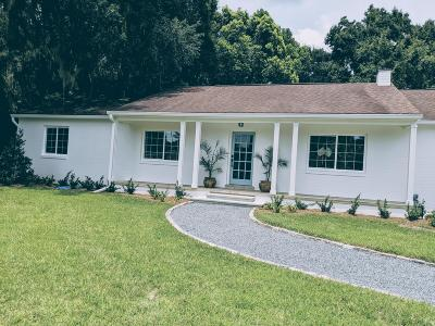 Single Family Home For Sale: 1241 SE 16th Street