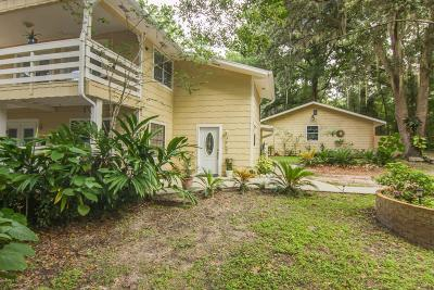 Single Family Home For Sale: 2787 SE 52nd Street