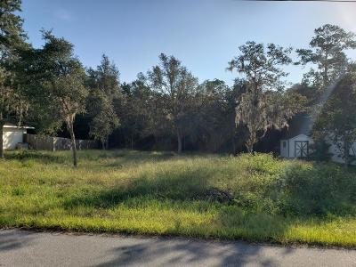 Residential Lots & Land For Sale: 81 Fir Drive