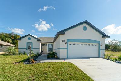Summerfield Single Family Home For Sale: 17167 SE SE 113th Avenue