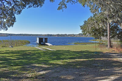 Ocklawaha Single Family Home For Sale: 11960 SE 123rd Avenue