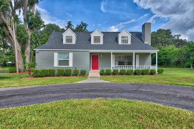 Belleview Rental For Rent: 12344 SE 47th Avenue