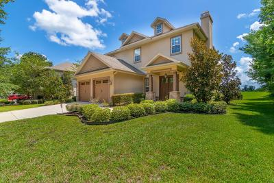 Ocala Single Family Home For Sale: 4335 SE 11th Avenue