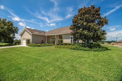 Ocala Single Family Home For Sale: 4398 NW 1st Avenue